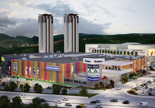 Ankara Anatolium AVM