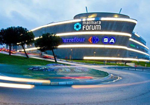 Forum Marmara Shopping Center